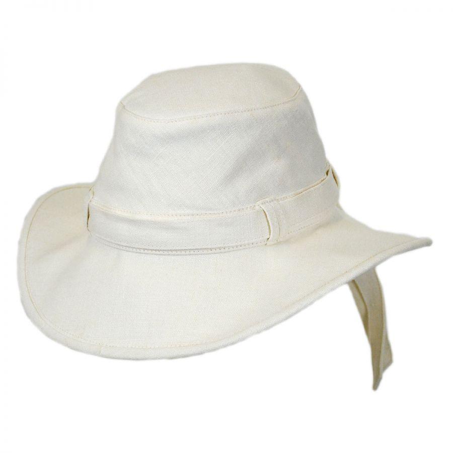 Tilley Endurables TH9 Hemp Sun Hat Sun Protection eb6aeda0387