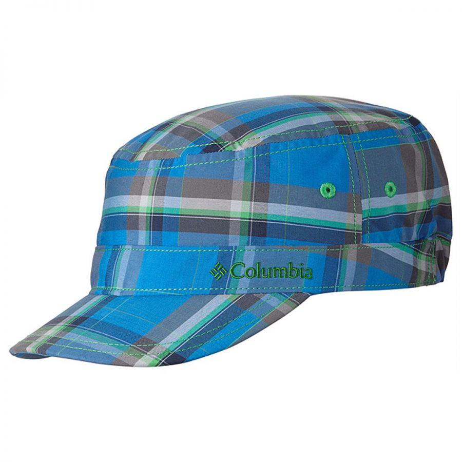 Columbia Sportswear Kids  Silver Ridge Cadet Cap View All c193d863f47