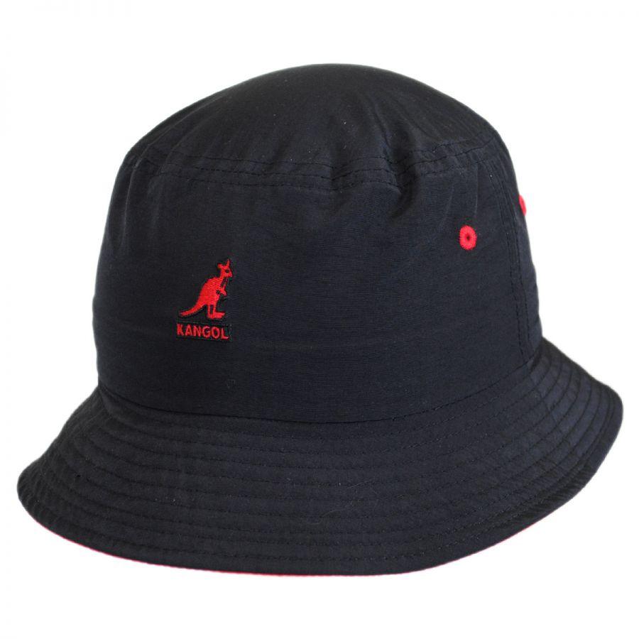 Kangol Sport Bucket Hat Bucket Hats
