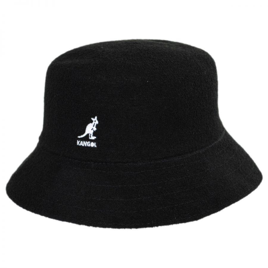 Kangol Bermuda Bucket Hat Bucket Hats
