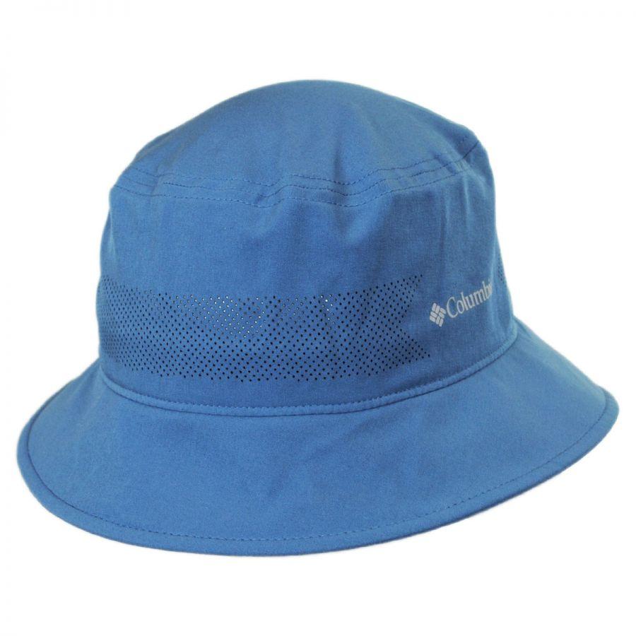 Columbia Sportswear Silveridge Bucket Hat Bucket Hats