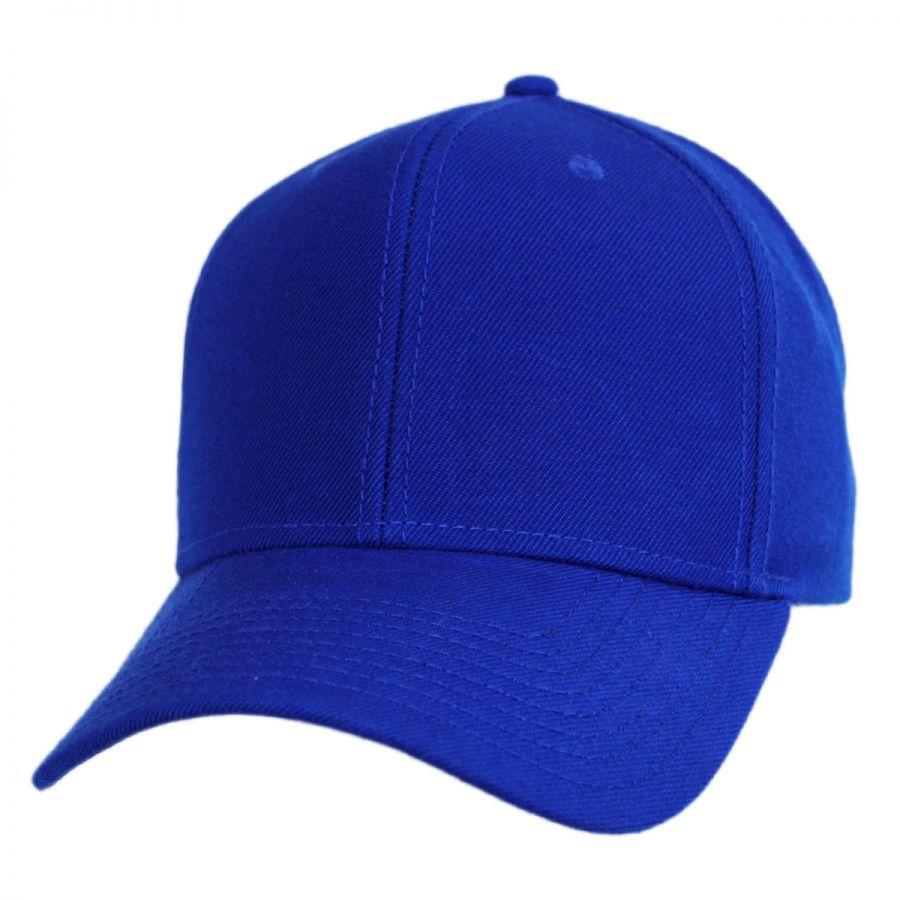 0d21bc42946 Otto Pro Wool Snapback Baseball Cap Blank Baseball Caps