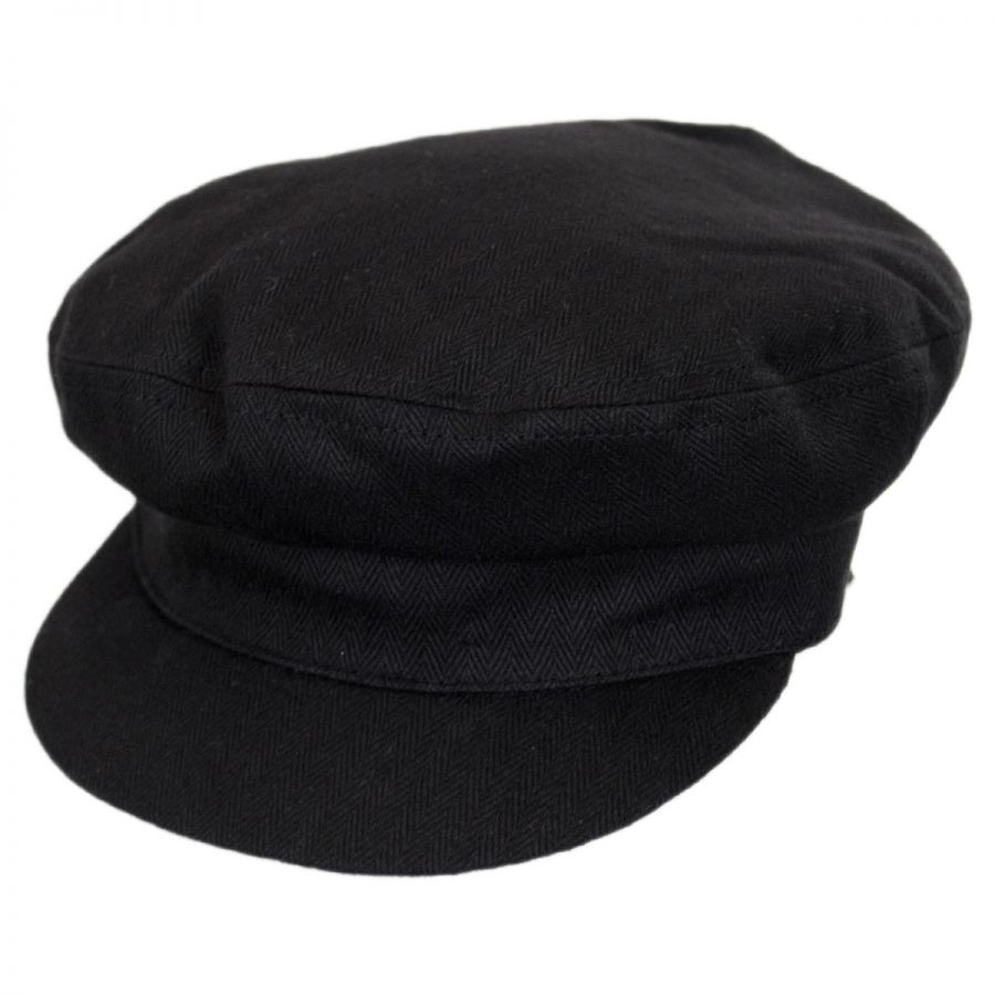 Brixton Hats Toddlers  Lil Cotton Fiddler Cap Boys 3ca761d3512