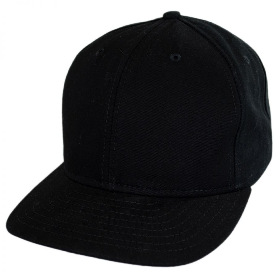 45968d95043 KC Caps US Made 6-Panel Snapback Baseball Cap Blank Baseball Caps