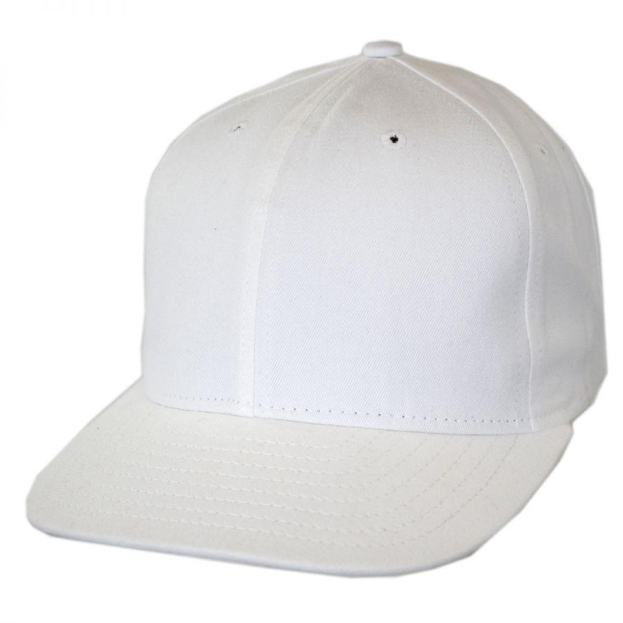 KC Caps US Made 6-Panel Snapback Baseball Cap Blank Baseball Caps 62155ccd2c3