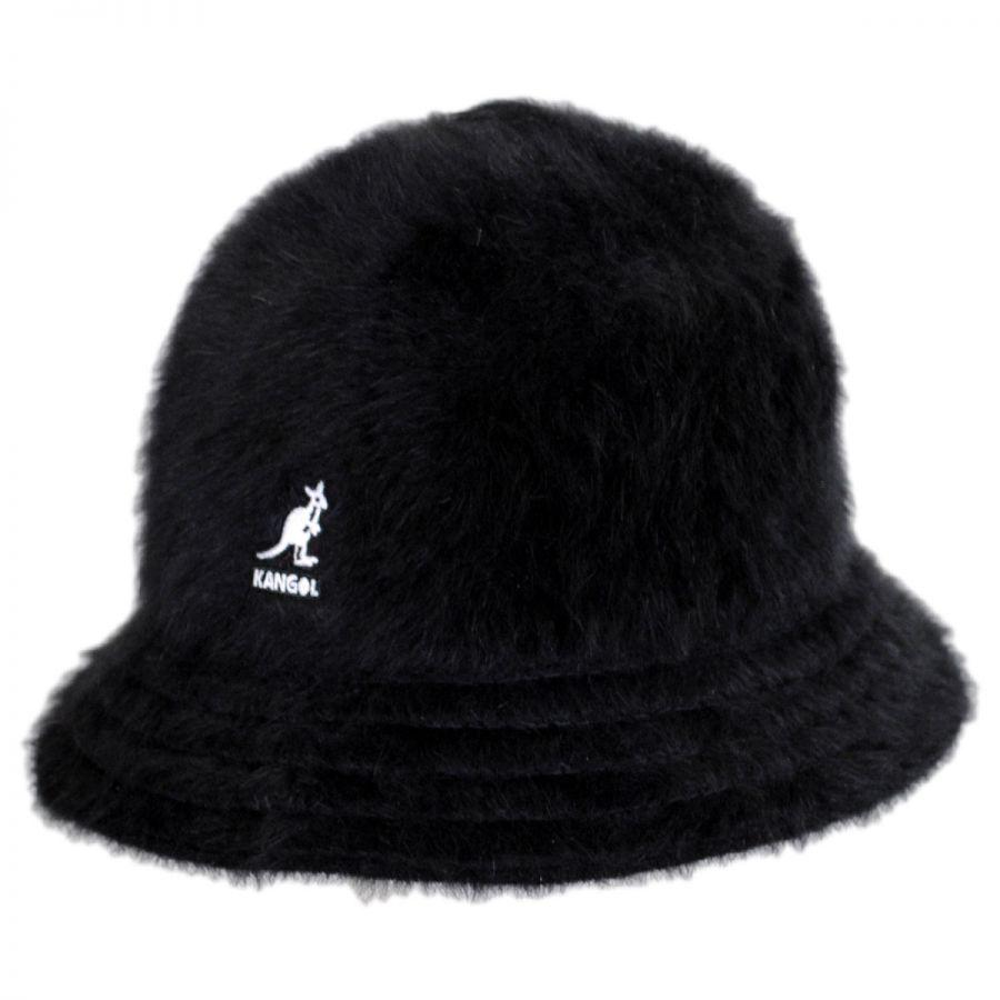 d293b3018e3bd Kangol Furgora Casual Bucket Hat Bucket Hats