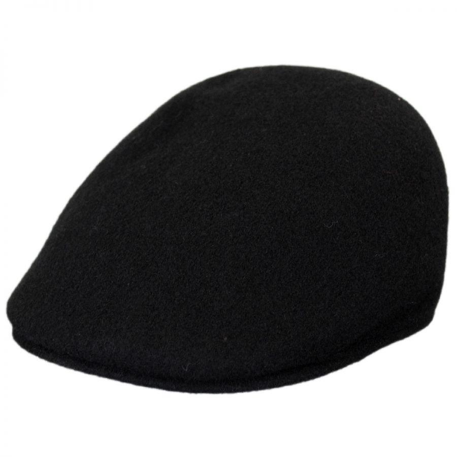 4f4327be69 Seamless Wool 507 Ivy Cap