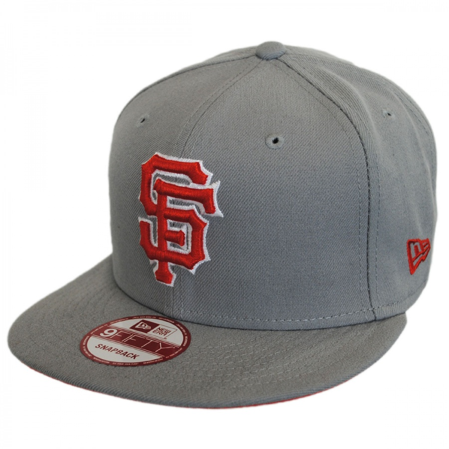 970aa728 San Francisco Giants MLB State Snapback Baseball Cap
