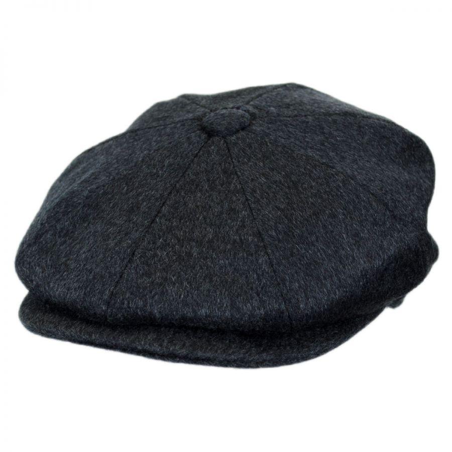 cff304765855f9 Jaxon Hats Pure Wool Newsboy Cap Newsboy Caps