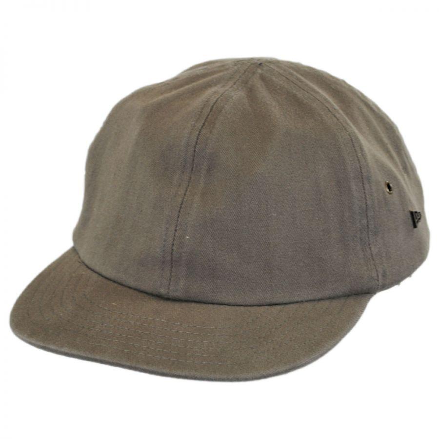 EK Collection by New Era Packable 19Twenty Strapback Baseball Cap ... f0e4d418340