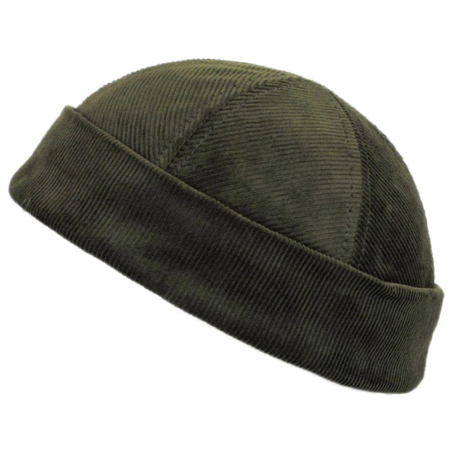 New york hat company six panel corduroy skull cap beanie hat beanies  leather skull jpg 900x900 a0fa25eebf94