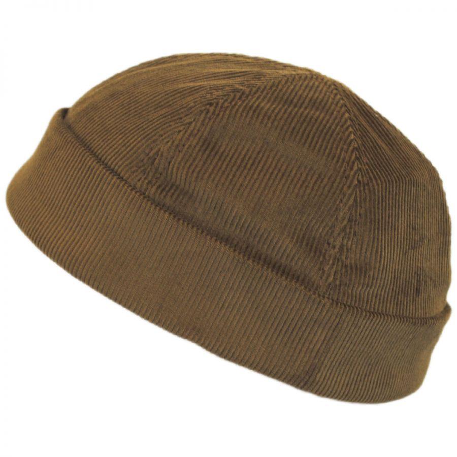 New York Hat Company Six Panel Corduroy Skull Cap Beanie Hat Beanies c198a7ce3bd