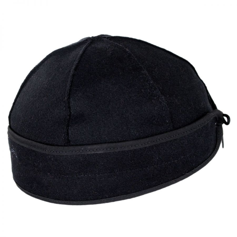 eb50a9d73e183 Stormy Kromer Brimless Wool Cap Cold Weather
