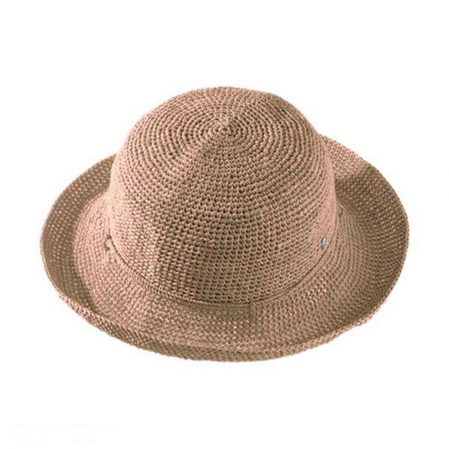 ee986dc5b6403e Helen Kaminski Provence 8 Raffia Straw Sun Hat Sun Hats