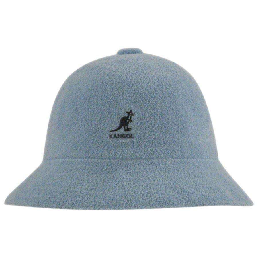 a4cc594034baa4 Kangol Bermuda Casual Bucket Hat Bucket Hats