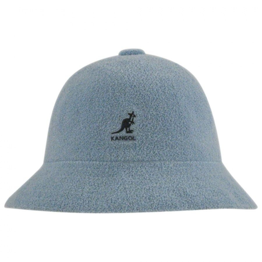 Bermuda Casual Bucket Hat alternate view 20. Kangol 28482a09b8a
