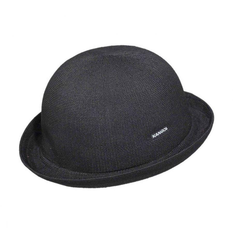 Kangol Tropic Bombin  Bowler Hat Derby   Bowler Hats 9cba68ab73a