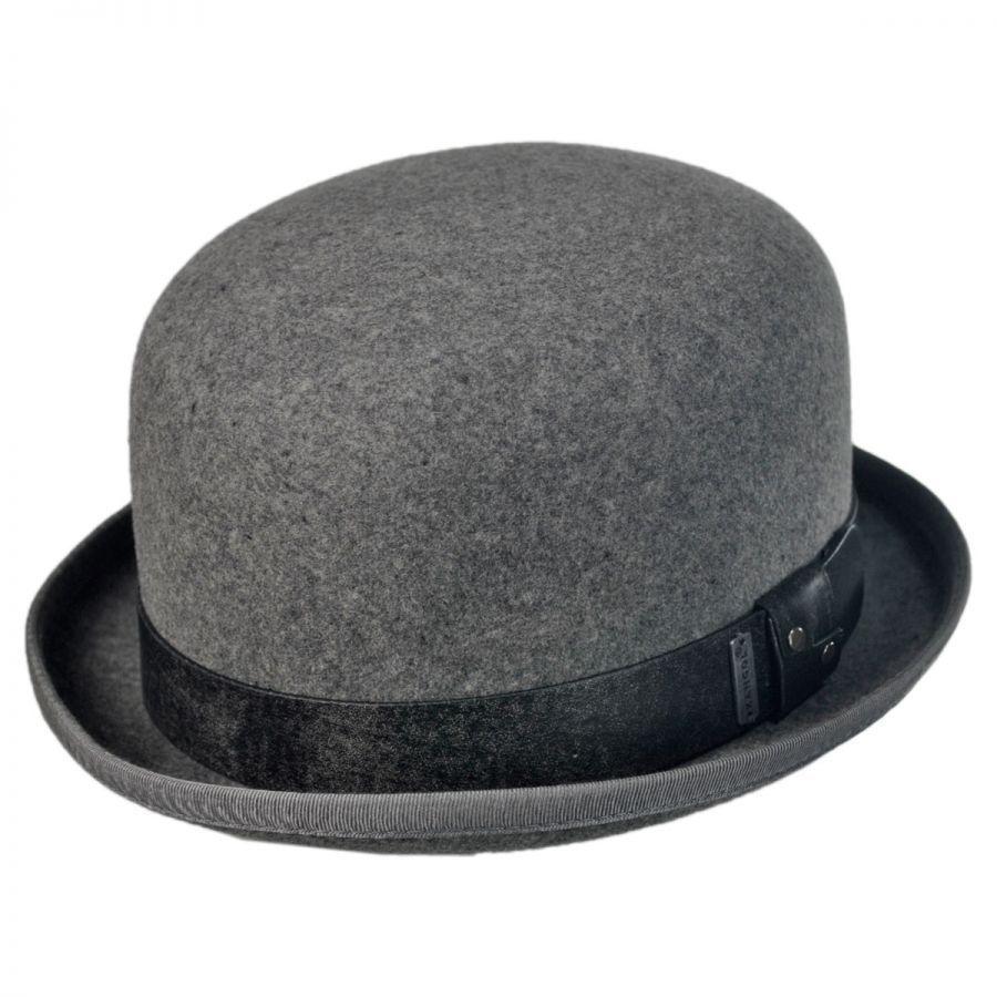 4391eefee6c Kangol Origin Bowler Hat Derby   Bowler Hats