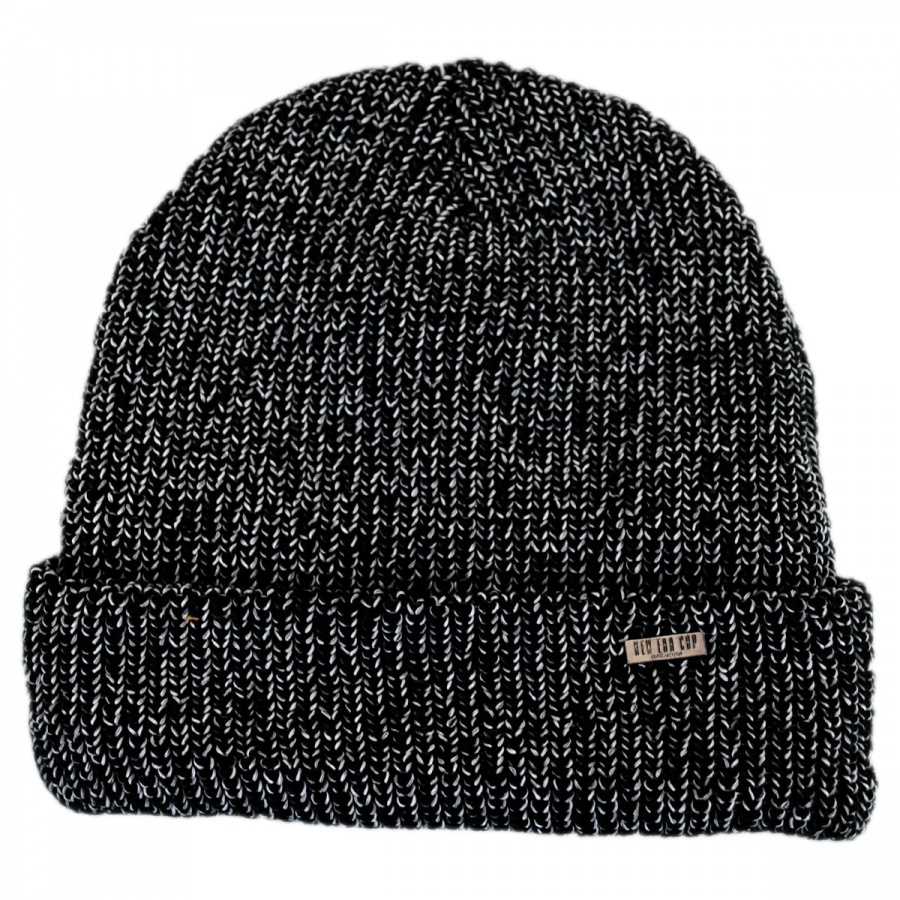 3c349bcf509b8 EK Collection by New Era Reflective Knit Beanie Hat · Enlarge Image · Reflective  Knit Beanie Hat alternate view 1