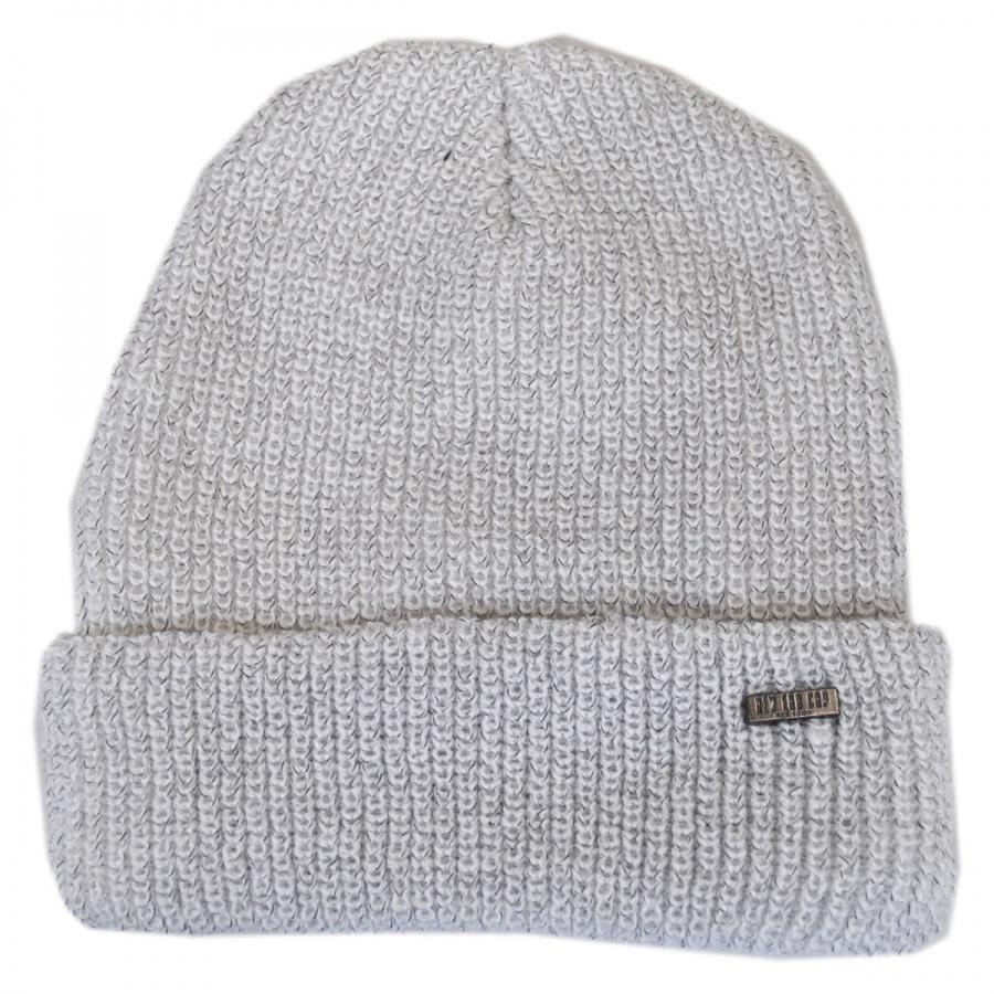 EK Collection by New Era Reflective Knit Beanie Hat Beanies bbb85fbbdb1