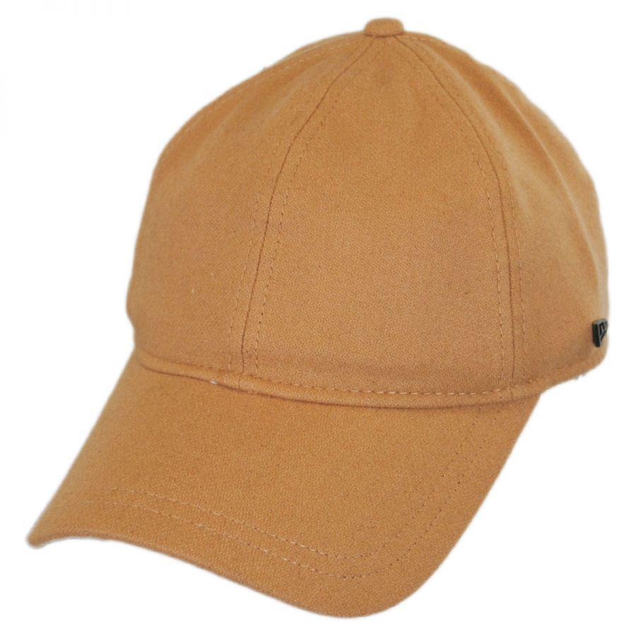 Essential Wool Blend 9TWENTY Strapback Baseball Cap Dad Hat alternate view 1 2d76a8adc1c