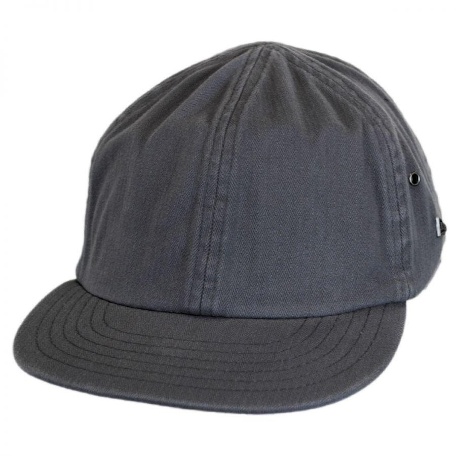 EK Collection by New Era Packable 19Twenty Strapback Baseball Cap ... 62b52114962