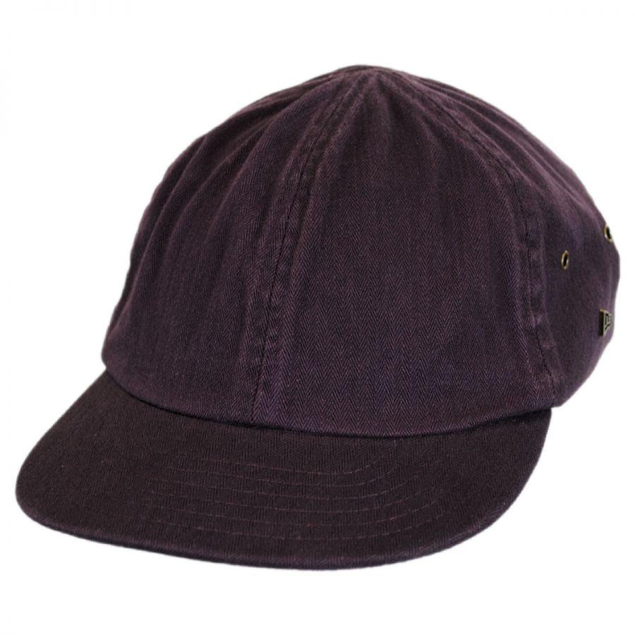 EK Collection by New Era Packable 19Twenty Strapback Baseball Cap ... 4fb5cba62bf