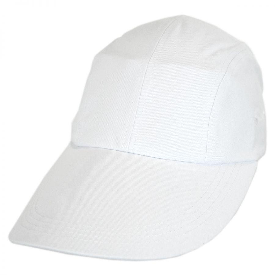 Village Hat Shop VHS Long Bill Adjustable Baseball Cap All Baseball Caps 9ef35c59793