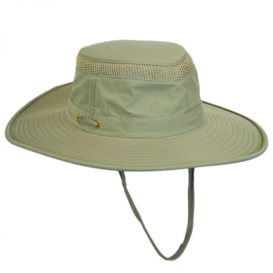 aea907f87caee Tilley Endurables LTM2 Airflo Hat Sun Protection