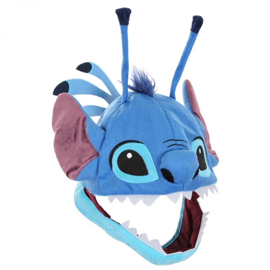Disney Stitch Jawesome Hat Novelty Hats - View All fc98ab834a9