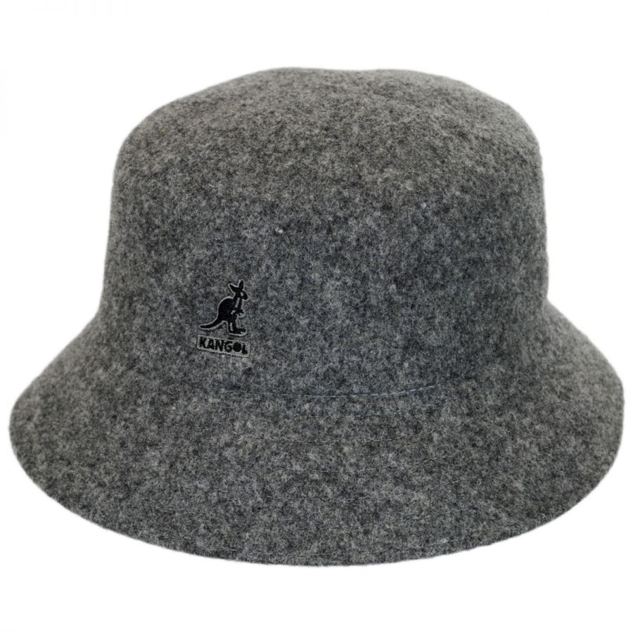 e4e79f4b125 Kangol Lahinch Wool Bucket Hat Bucket Hats