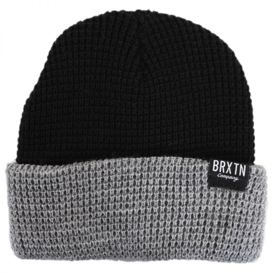 35897001a07 Brixton Hats Kids  Lil Damo Knit Beanie Hat Baby and Toddlers