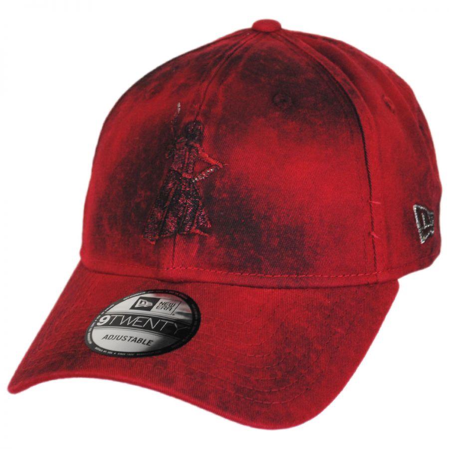 cb1b76e28a1e6 Star Wars Praetorian Guard 9Twenty Strapback Baseball Cap Dad Hat alternate  view 1
