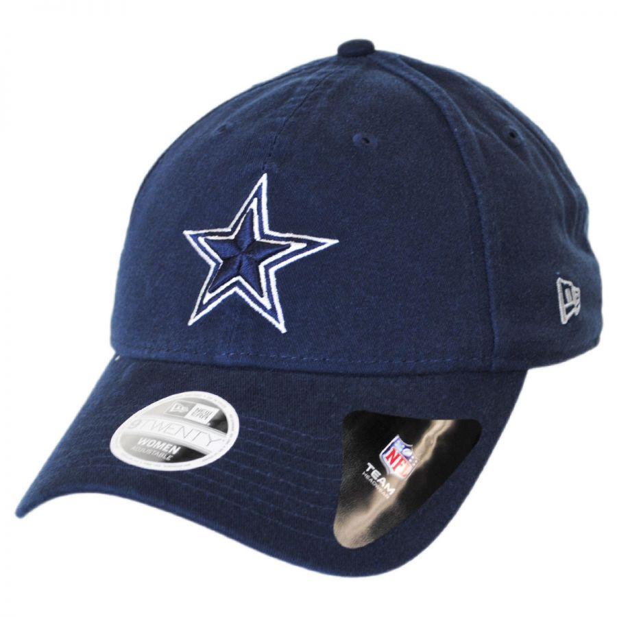 dallas cowboys baseball cap