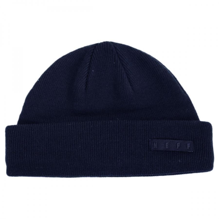 Mini Fisherman Knit Beanie Hat alternate view 1 1de12c7f5c