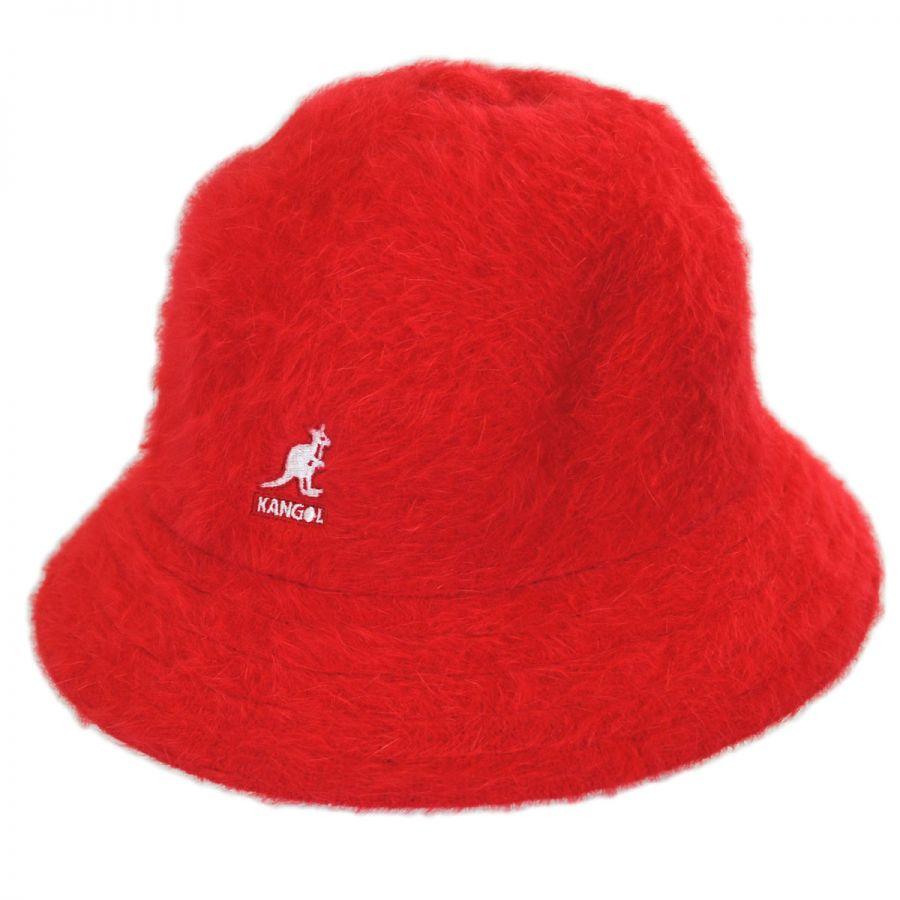 a3bbce3873d Kangol Furgora Casual Bucket Hat Bucket Hats