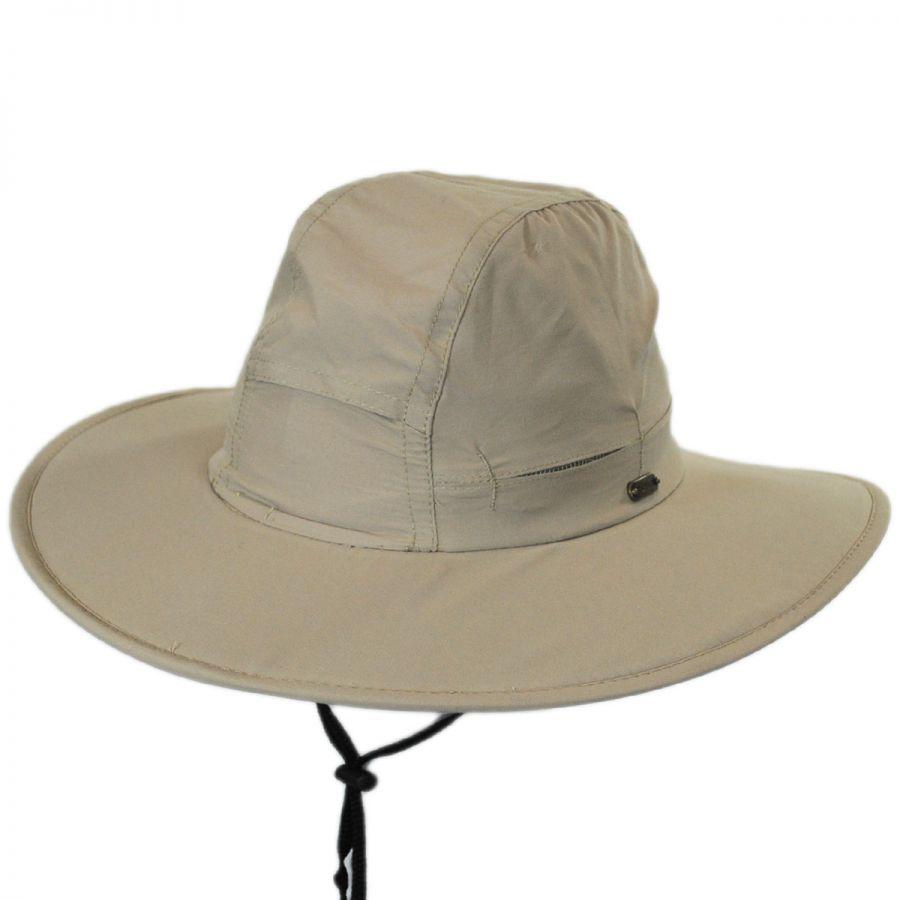 c1ee26b201b Stetson NFZ Big Brim Boonie Hat Sun Protection