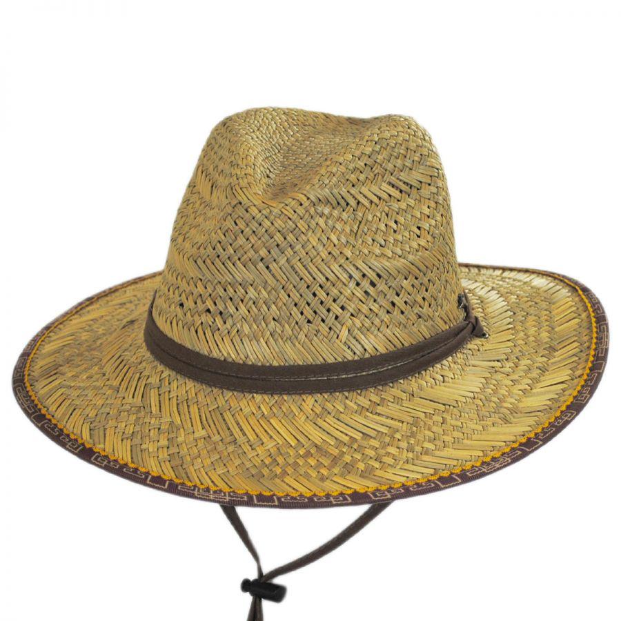 Best Travel Panama Hat