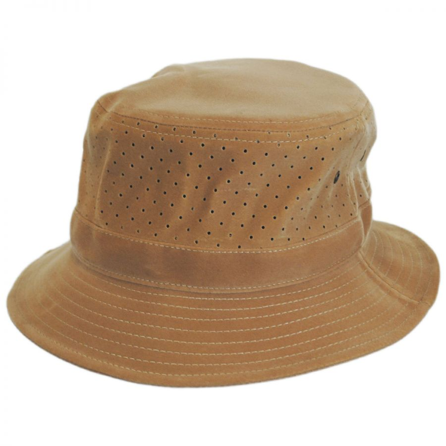6c79f953181 Dorfman Pacific Company Soaker Bucket Hat Bucket Hats