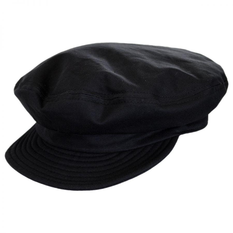 August Hats Womens Fiddler Cap