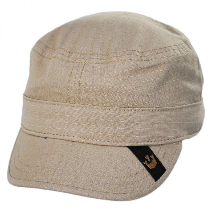 Goorin Bros Private Cotton Cadet Cap Cadet Caps 8a535392120