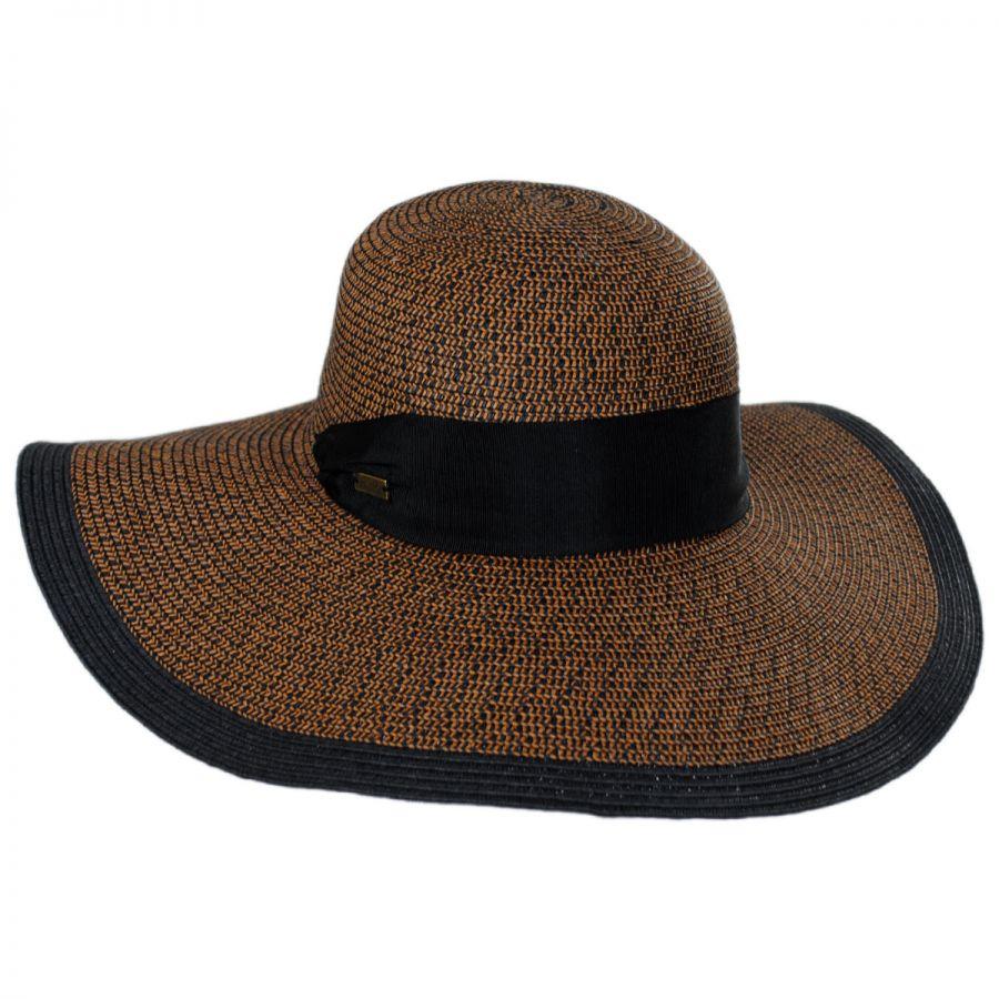 Barret Toyo Straw Sun Hat alternate view 1 4f77504b56b
