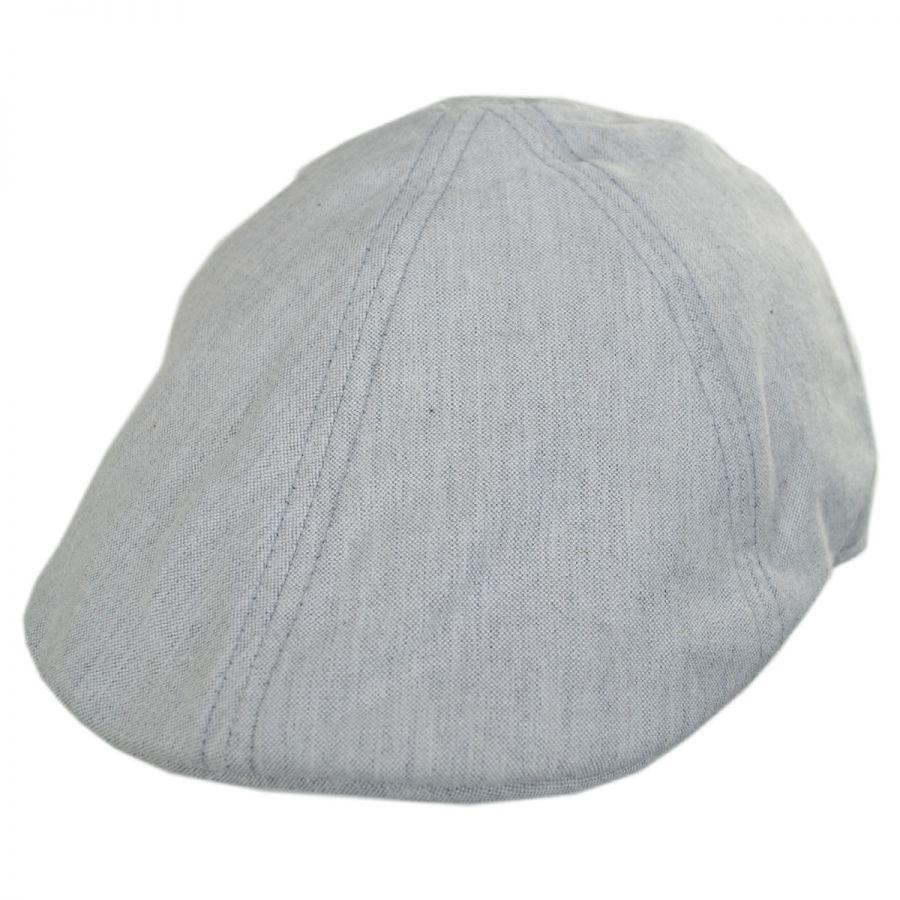 57043a691 Oxford Cotton Duckbill Ivy Cap