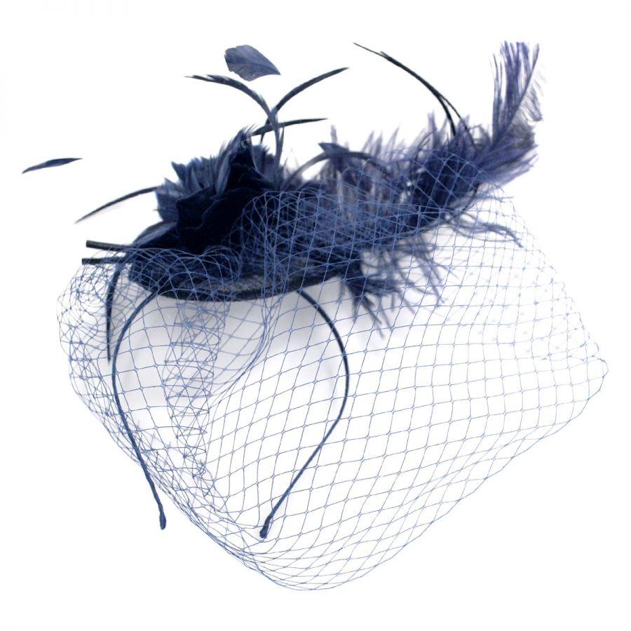 Sophia Elsa Fascinator Headband Fascinators   Headbands 3f5e149f946