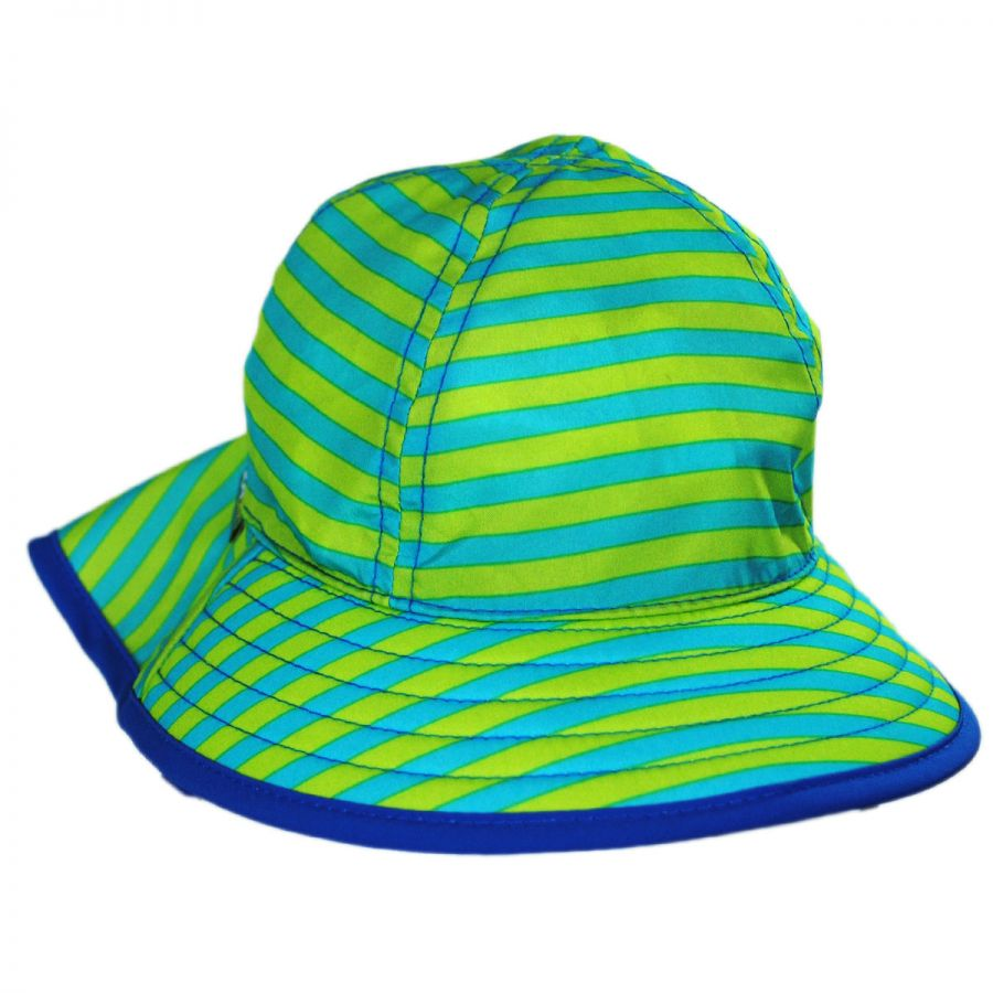 ef92cfc8 Sunday Afternoons Baby SunSprout Hat Baby and Toddlers