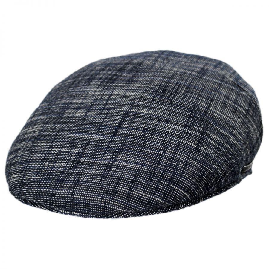 ab4015f5e6b69 Stetson Cotton Driver Ivy Cap Ivy Caps