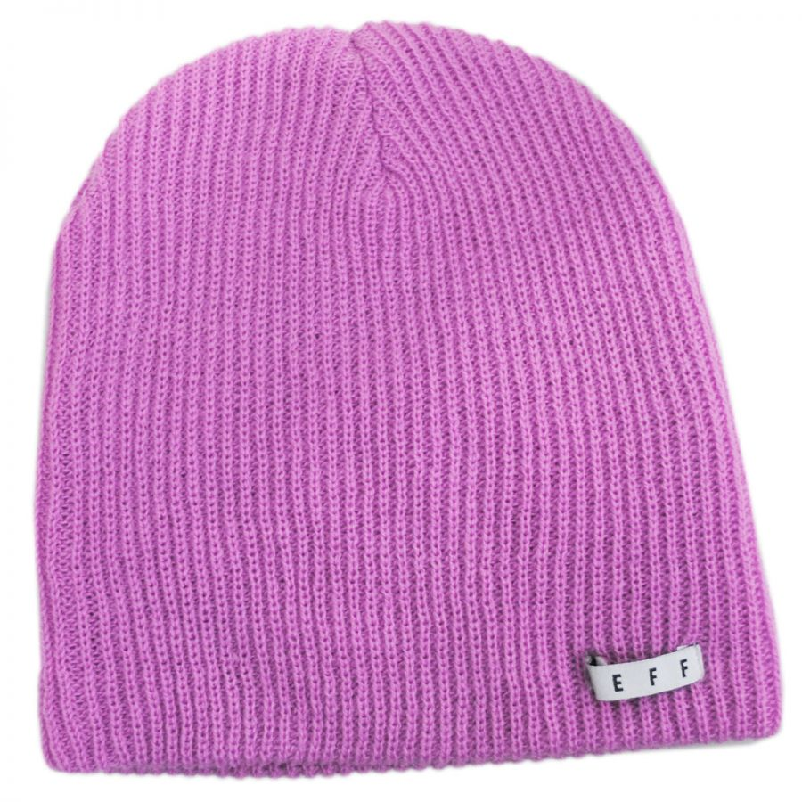 68649a6466c Daily Knit Beanie Hat alternate view 9