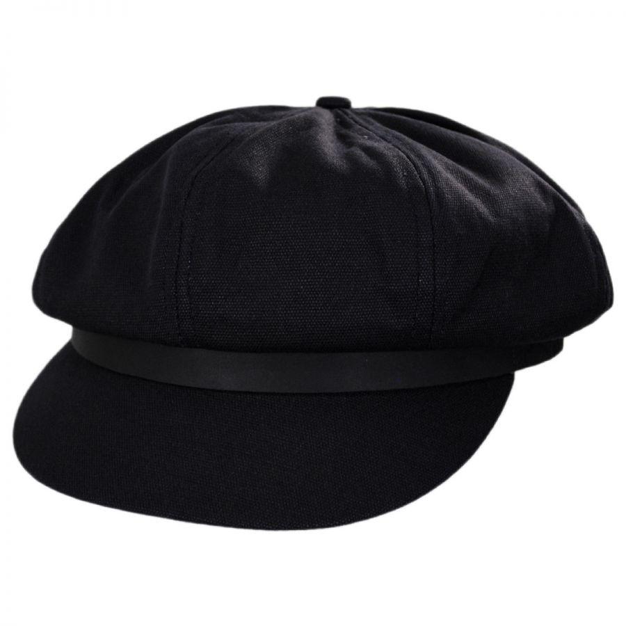 Brixton Hats Montreal Cotton Baker Boy Cap Newsboy Caps 1f388cefe83