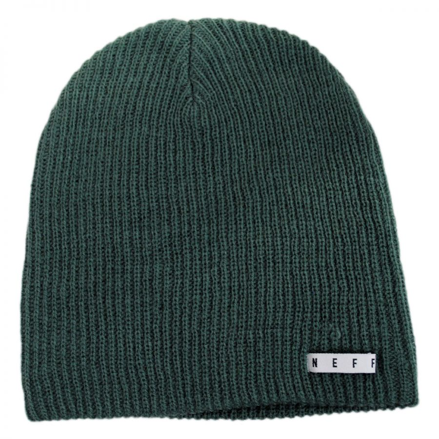 fdf8f0e92fc Daily Knit Beanie Hat alternate view 2