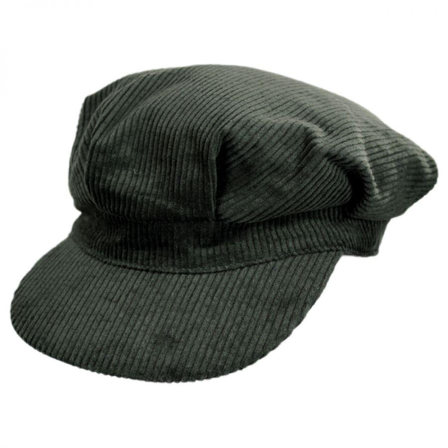 Brixton Hats Maddie Fiddler Cap Greek Fisherman Caps d1b9063d563